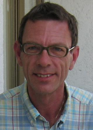 2011 års Heder Red Ribbon till Hans Nilsson