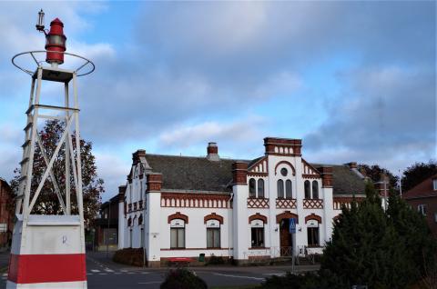 Dalénmuseet i Stenstorp.