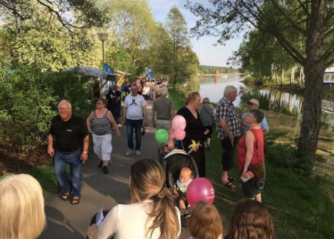 LindeDagen 2020 bjuder in utställare som vill visa det mesta av det bästa med Lindesberg