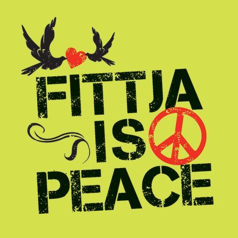 Fittja is Peace – konsert för fred