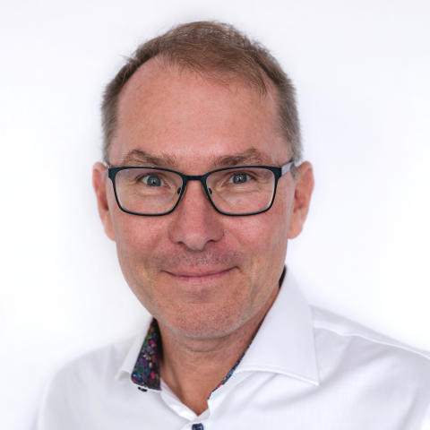 Johan pratar om Anknytning och relationer i radio P4 Malmöhus morgonsändninging