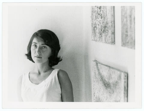 Lenke Rothman: Från Förintelsen till hyllad konstnär