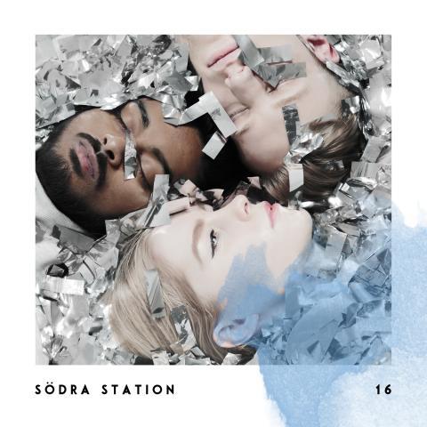 """Södra Station blickar tillbaka i nya singeln """"16"""""""