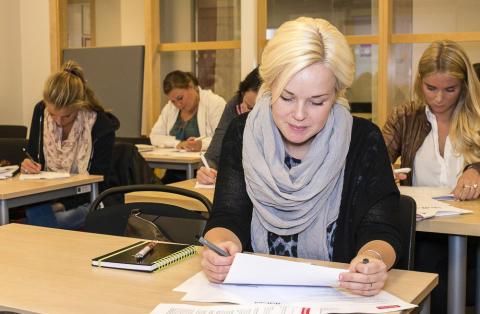 Kungsbacka kommer att hålla fortsatt hög kvalitet med nya leverantörer av vuxenutbildningen