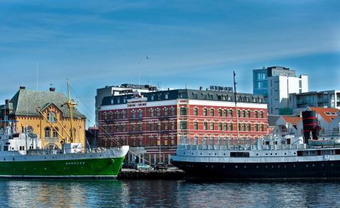 Best Western får nye hotell i Kristiansand og Stavanger