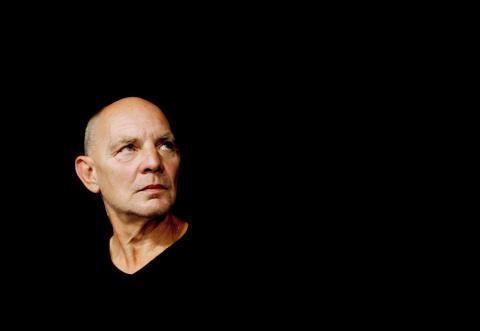 Lars Norén, dramatikar