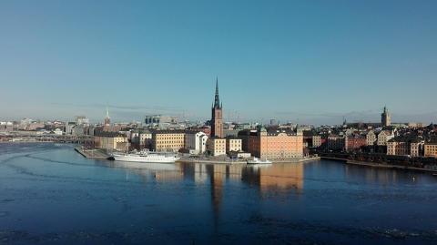 Norconsult stolt ramavtalsleverantör till Stockholms stad