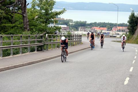 Jönköping blir centrum för svensk cykelsport