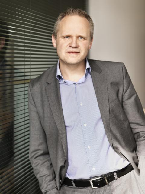 Roger Olofsson