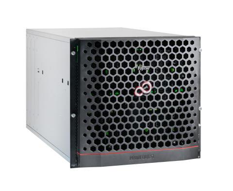 Fujitsu lanserar serverfamiljen PRIMEQUEST 2000 med ledande minnesprestanda och stabilitet