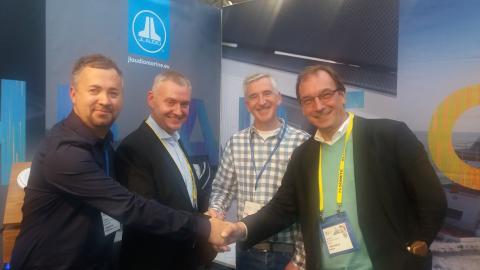 JL Audio Marine Europe - METSTRADE: Waterloft übernimmt Deutschlandvertrieb von JL Audio – hochwertigste Marine Audio Produkte