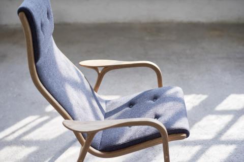 Möbelklassiker i ny skepnad