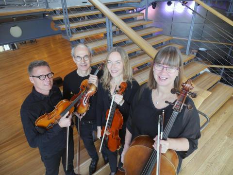 Matinkvartetten