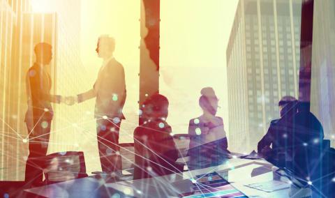 Besseres Bankmanagement mit neuer Lösung von TIS und Ebury