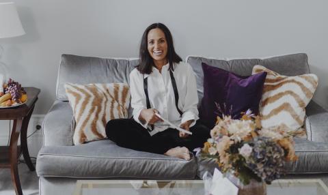 NordicFeel satsar på inspiration med Emilia Mitiku som ambassadör