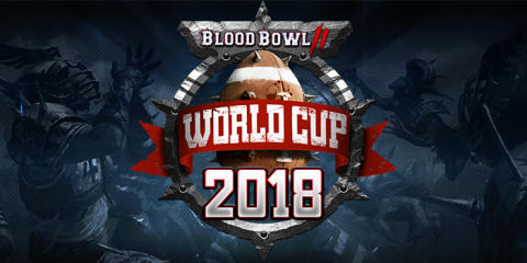 Brawl your way to a World Championship in the 2018 Blood Bowl 2 World Cup