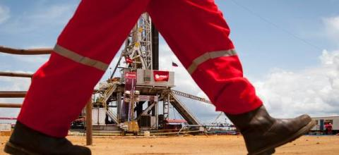PDVSA signs $4bn loan with China