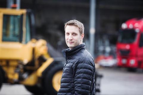 Cramo Finland Oy:lle uusi toimitusjohtaja