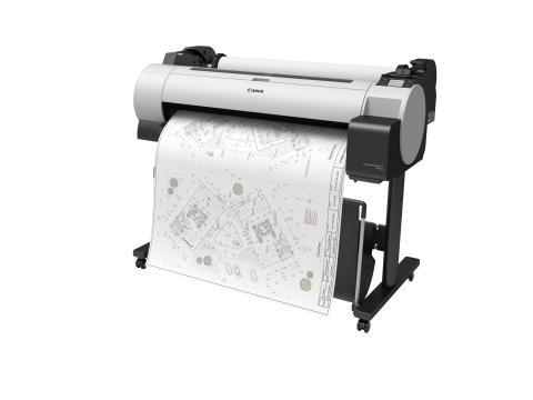 imagePROGRAF TA-30 Paper Out Vertical FSL 02