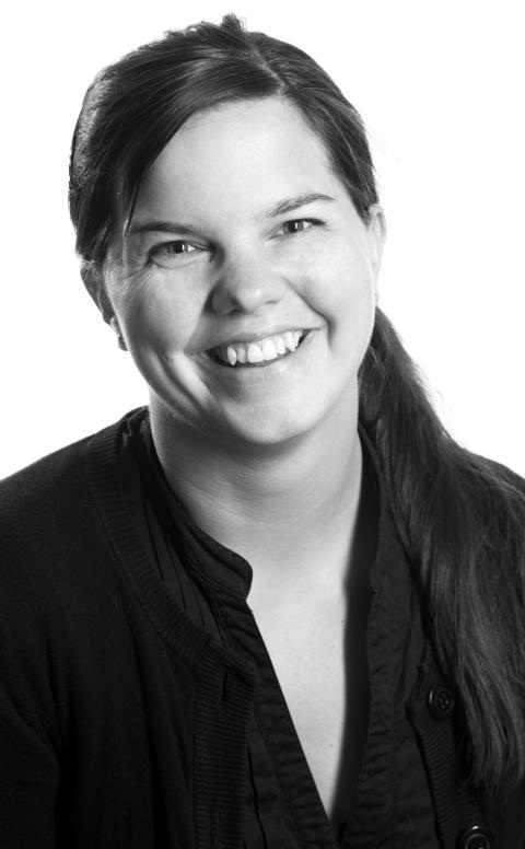 Magdalena Frisk ny avdelningschef på WSP Samhällsbyggnad