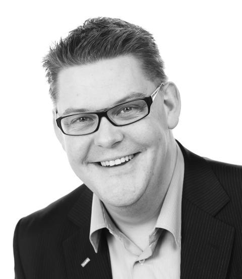 Han öppnar Scandics nya hotell i Karlskrona