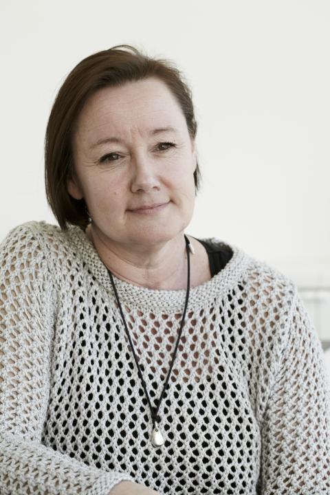 Madeleine Sidemo, designer Boråstapeter