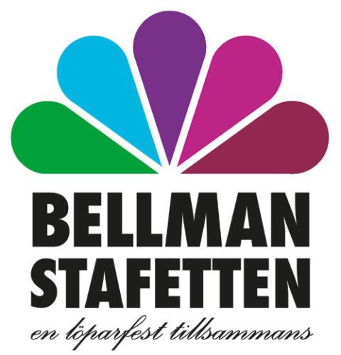 Bellmanstafetten 20, 21 och 23 augusti