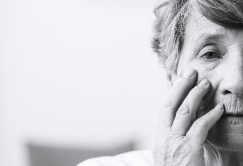 What it's really like to live with dementia