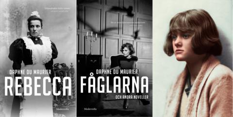 Besatthet och skräck i Daphne du Mauriers moderna klassiker