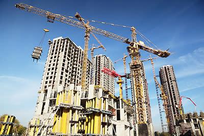 Smartare teknik minskar kostnader och kapar tidsåtgång i stora byggprojekt