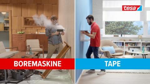 Boremaskine_vs_tape