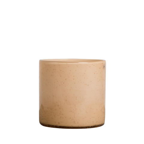 806-002pe VASE/CANDLE HOLDER  CALORE