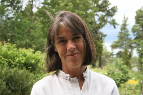 Petra Wadström, Solvatten,  Årets Tekniker 2015