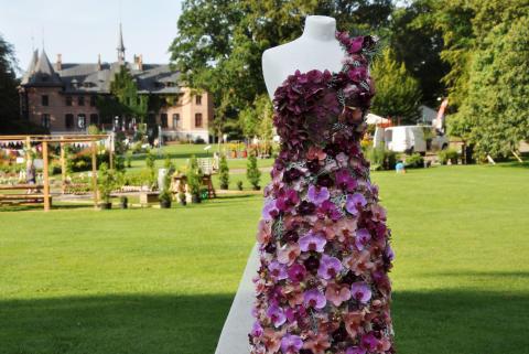 Den stora Trädgårdsfesten 2015