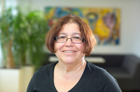 Patrizia Finessi, expert miljö, SABO