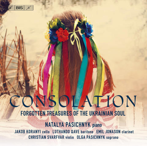 Consolation – Forgotten treasures of the Ukrainian soul