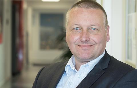 Lars Krejberg Petersen Adm. Direktør