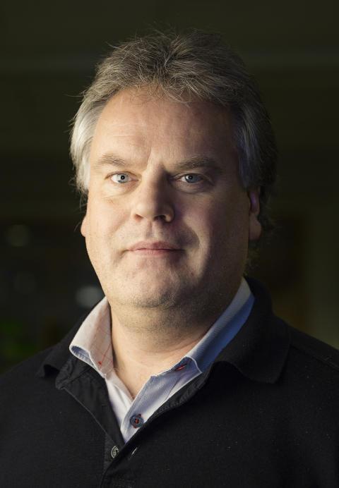 Joakim Wohlfeil, policyrådgivare konflikt och rättvisa