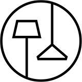 Växjö Elektriska - logo