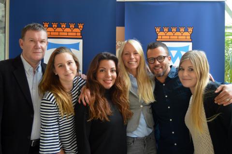 Västerås stad utsedd till Årets Employer Branding-kommun