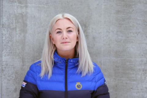 Michaela Lindberg ny som Föreningschef i Gefle IF Fotboll