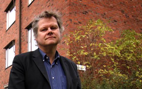 Svensk konsumtion ger ökande utsläpp