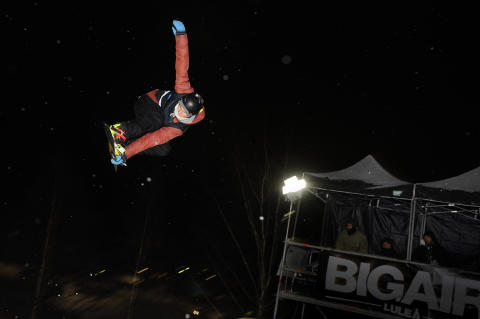Luleå Big Air 2017-5