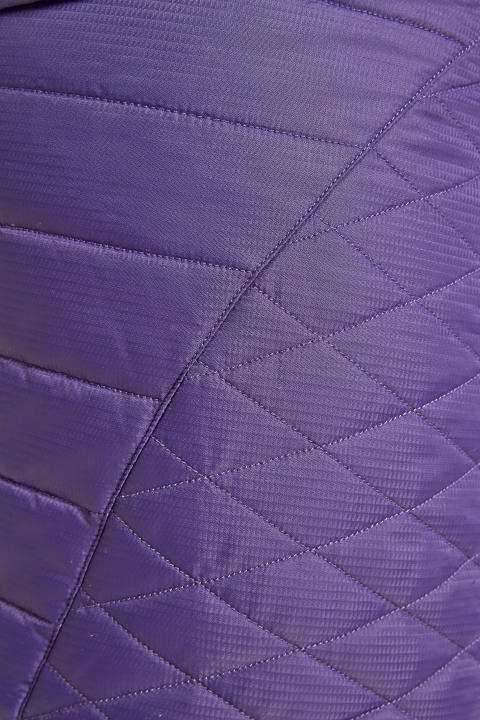 Insulation Skirt - Dynasty/Flourange/Lilac - Fabric