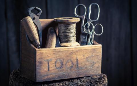 5 steg för att välja rätt verktyg