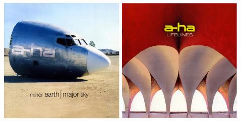 a-ha utgir to remastrede deluxe album