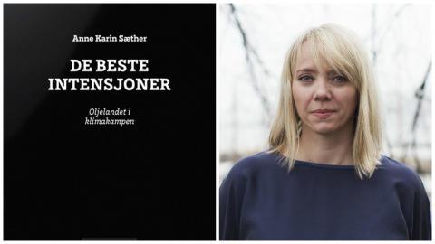 Oljens makt i norsk klimapolitikk