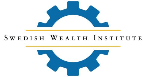 Bli del av Swedish Wealth Institute AB!