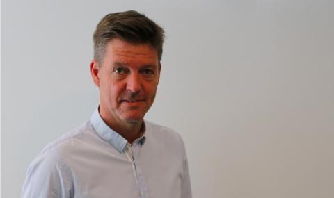 Fredrik Boberg ny VD för LKN Industriautomation AB