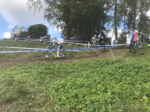 NC 1 Sykkelkross, Føyka. Asker CK